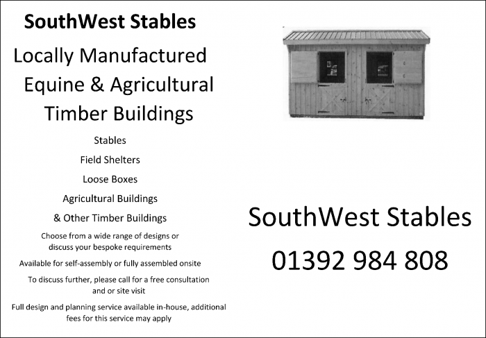 South West Stables