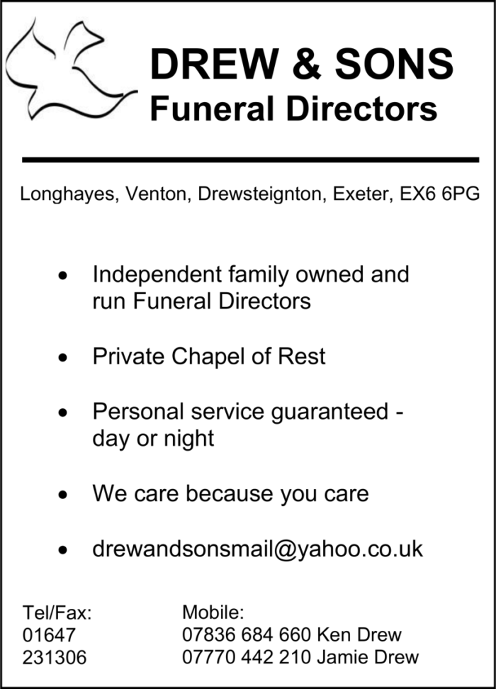 Drew and Sons Funeral Directors