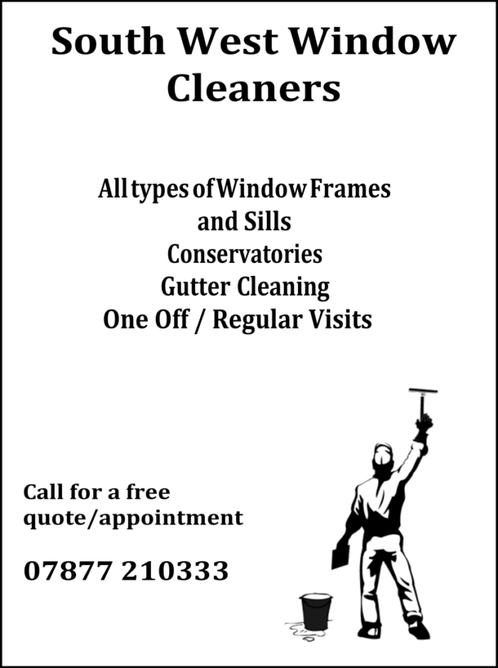 South West Window Cleaners